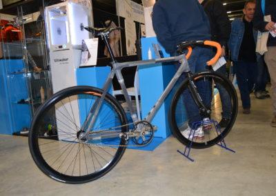 bici stampata in 3D