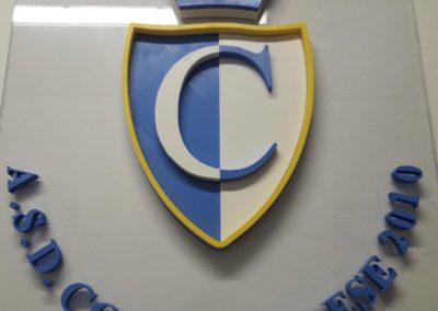 Logo A.s.d Costigliolese 2010